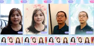 Aplikasi pemutih wajah android terbaik