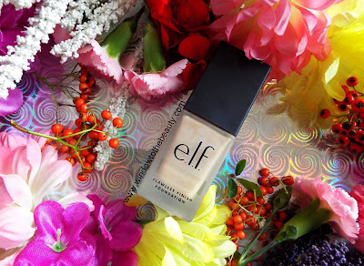 elf Flawless Finish Foundation Review