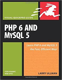 PHP 6 And MySQL