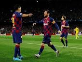 نتيجة مباراة برشلونة وريال مايوركا بث مباشر كورة ستار 13-06-2020