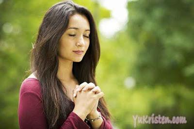 doa pembuka ibadah kristen