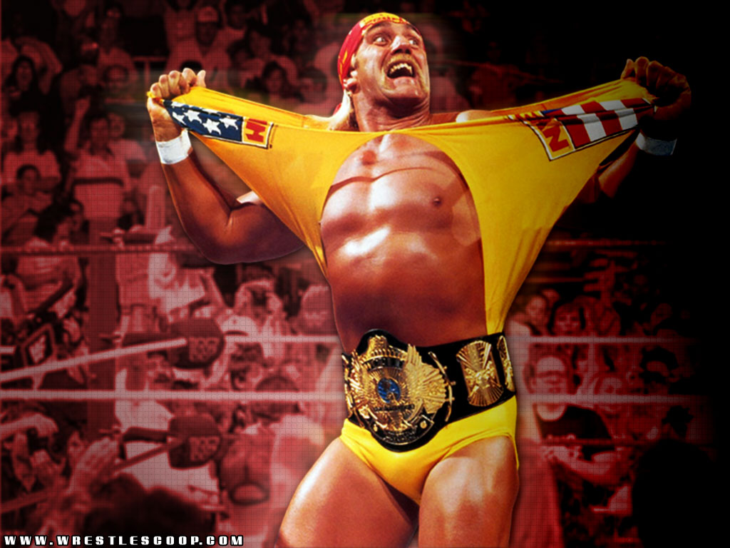 Hogan Hulk Hogan Best Wwe Wallpapers Wwe Superstars Wwe Wallpapers