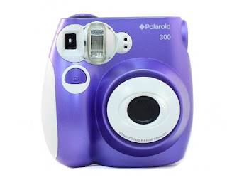 best black friday polaroid pic-300 instant camera 2017 ads