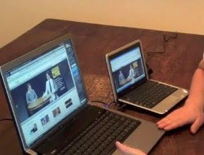 Perbedaan Laptop Notebook Dan Netbook