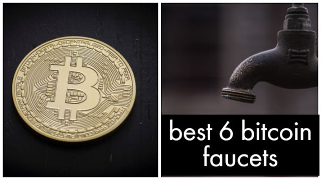 best bitcoin faucets 2019