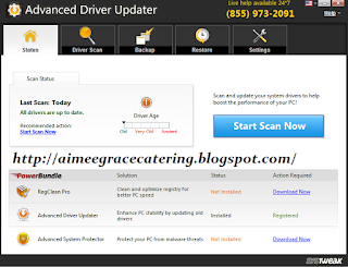 Advance Driver Update Terbaru 2016