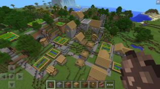 Miniecraft : Pocket Edition Apk