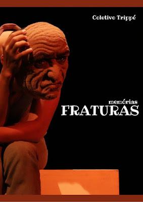 Cartilha 'Memórias Fraturas'