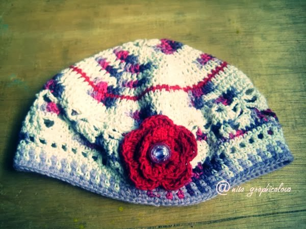 baby hat crochet