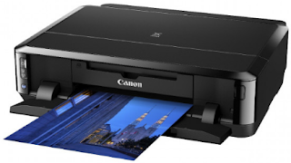 Canon pixma ip 7240 Wireless Printer Setup, Software & Driver
