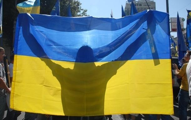 В Україні впав рівень тіньової економіки