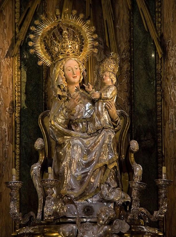 Nossa Senhora de Segovia