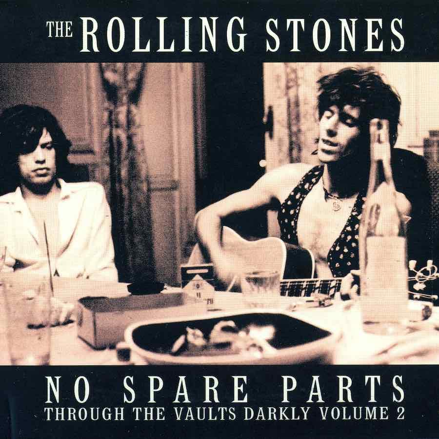 bootleg addiction: Rolling Stones: Through The Vaults Darkly