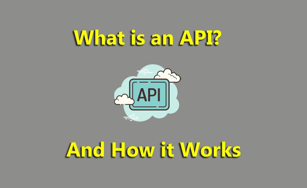 API Thumbnail
