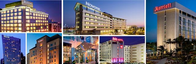 Marriot en primer lugar del Ranking de las Mejores Empresas para Trabajar
