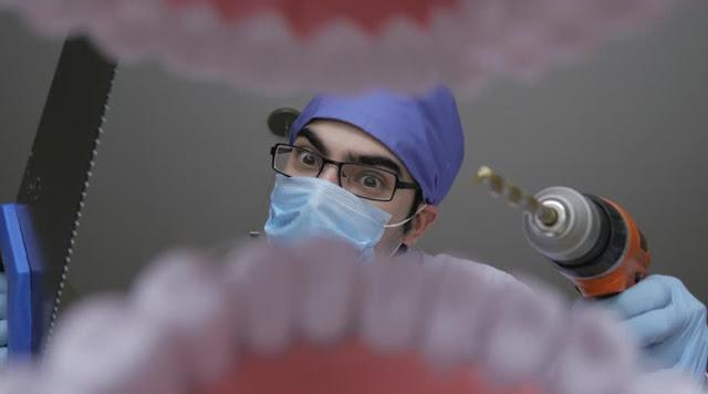 Dentist Accidentally Kills Woman