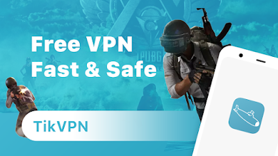 TikVPN for PC