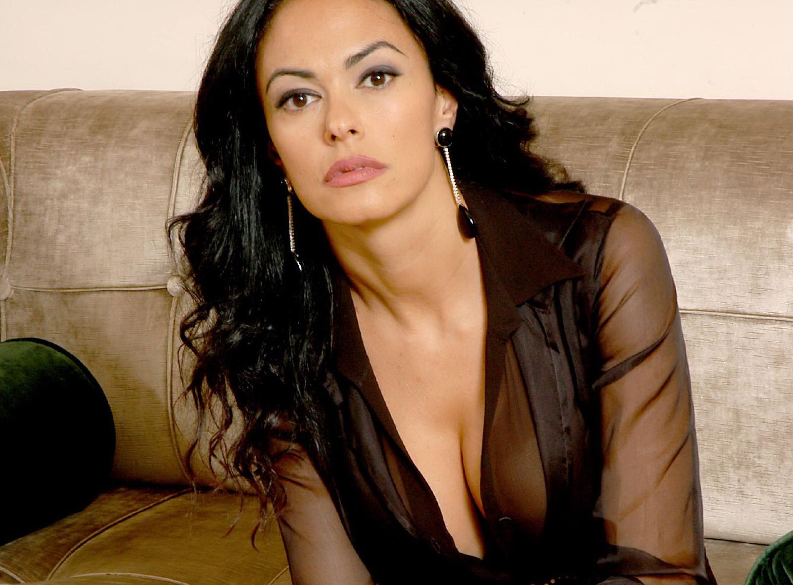 Debora Caprioglio (born 1968) nudes (68 fotos) Paparazzi, 2019, cameltoe