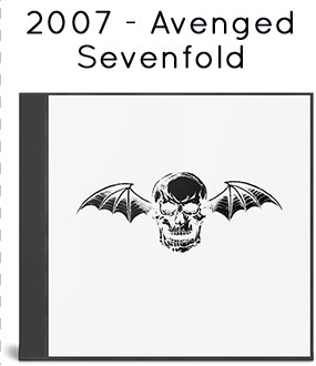 2007 - Avenged Sevenfold