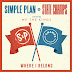 'Where I Belong', la nueva colaboración de Simple Plan, State Champs y We The Kings