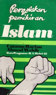 Estafet Islam Liberal