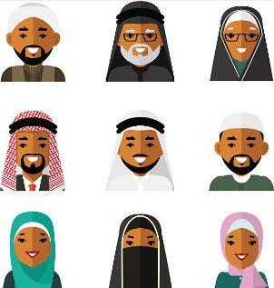 Ketahuilah, 30 Orang Yang Pertama Dalam Islam
