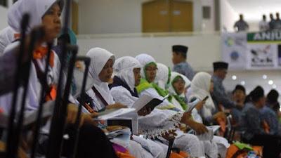 Kenaikan Biaya Haji Sudah Keputusan Final