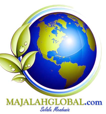 Susunan Redaksi Majalah Global