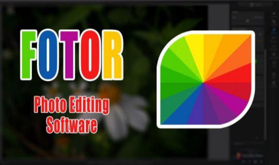 برنامج, تعديل, وتركيب, الصور, واضافة, التأثرات, Fotor ,Photo ,Editor