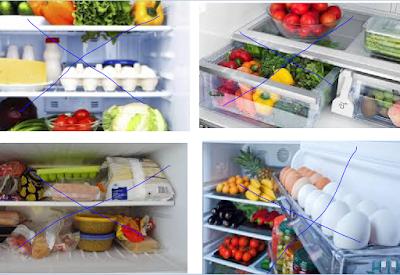 لا تضع تلك الأطعمة في الثلاجة مرة أخرى.. او سوف تصاب بهذه الامراض الخطيرة من بينها مرض السرطان لا قدر الله