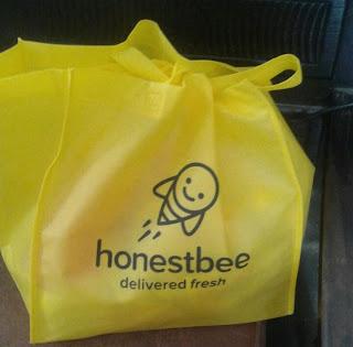 """Wisata Belanja"" Museum Tekstil Jakarta dengan Honestbee"