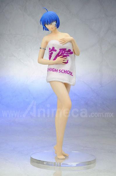 Figura Ryomou Shimei Bath Towel Ver. Ikkitousen Shuugaku Toushi Keppu Roku