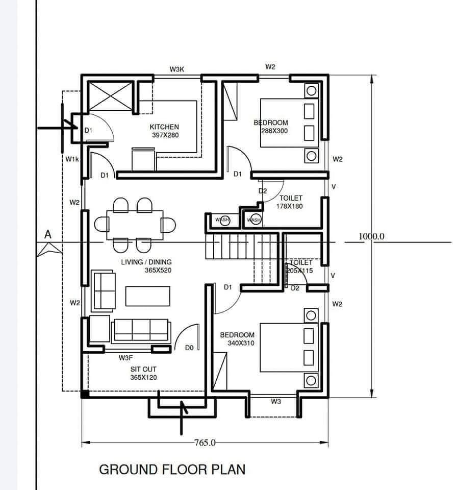 Idees De Plans De Maison Uniques Site Specialise Dans L Ingenierie Civile L Architecture