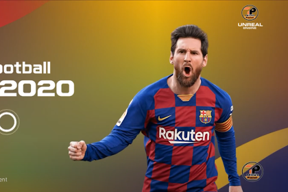 PATCH PES 2020 MOBILE SPESIAL FC BARCELONA V4.4.0 BY TRICKS PLANET OBB FILE