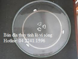Bán đĩa thủy tinh lò vi sóng Toshiba tại Hà Nội