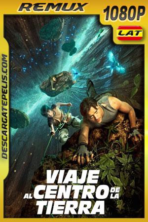 Viaje al centro de la Tierra (2008) 1080p BDRemux Latino – Ingles