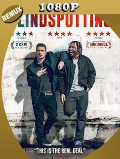 Blindspotting (2018)HD [1080p REMUX] Latino [GoogleDrive] SilvestreHD
