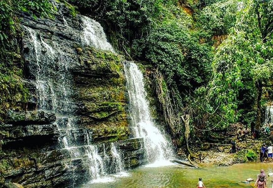 24 Rekomendasi Tempat Wisata Di Ogan Komering Ulu Selatan Suara