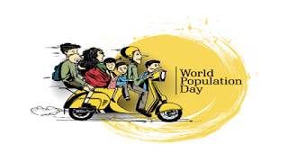 World Population Day 2021 And Theme