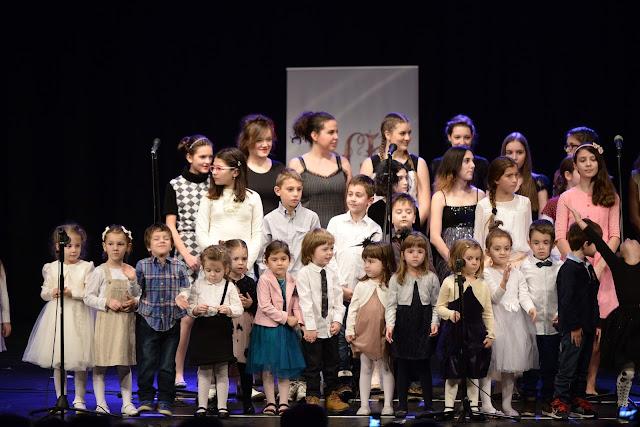 Koncert Edukativnog centra Balkan Culture Heritage
