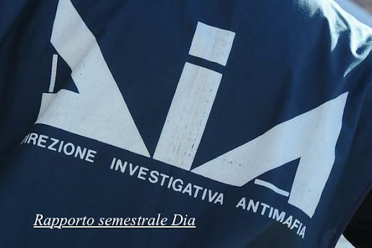 """Rapporto semestrale Dia: mafia infiltrata nel settore sanitario e negli appalti pubblici. Torremaggiore e San Paolo di Civitate non più """"isole felici"""", lo dice la DIA"""