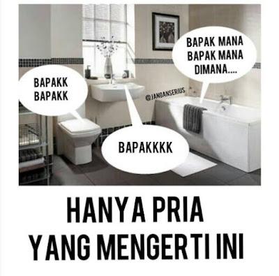 14 Meme Lucu Ini Cuma Cowok Aja Yang Paham, Koplak Banget!