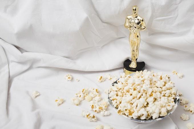 Minha torcida para o Oscar