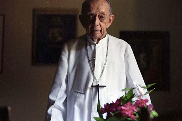 SANTIDADE: Beatificação de dom Helder prestes a entrar em nova fase