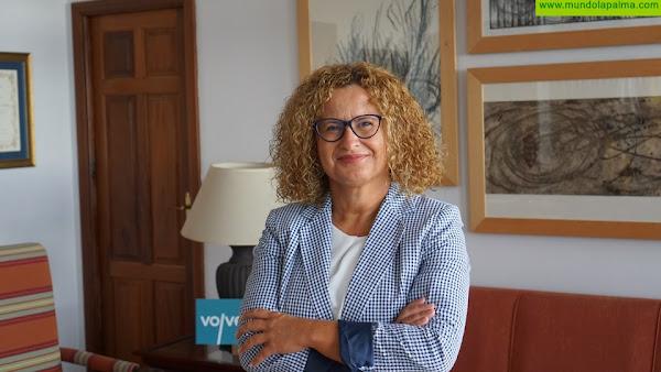 El Cabildo transfiere 104.000 euros a la Fundación Solidaridad de La Palma para la atención de mayores dependientes