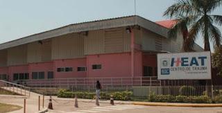 Homem é morto após deixar filhos e esposa em cárcere privado