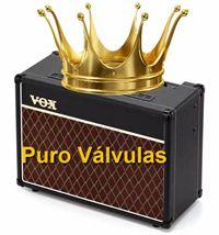El Mejor Tipo de Amplificador Para Guitarra Eléctrica