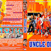 Uncle Drew DVD Cover