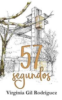 57 Segundos - Virgina Gil Rodriguez