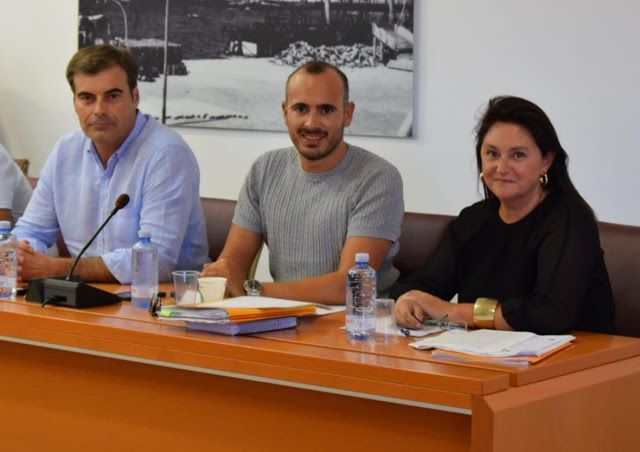 concejales%2Bpp%2B%2Bpuerto%2Bdel%2Brosario - Fuerteventura.- Concejales del PP  de Puerto del Rosario consiguen ampliar los beneficiarios de la Ordenanza del IBI Social
